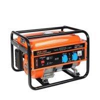 Бензиновый генератор PATRIOT SRGE 3500, 220 В, 2.8кВт [474103145]