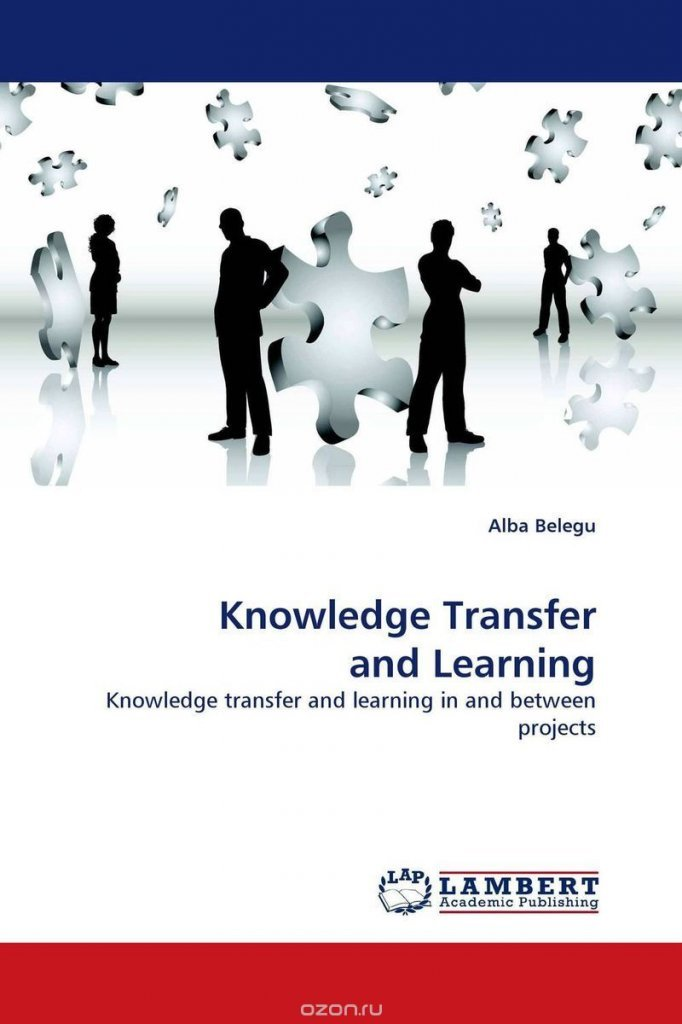 dissertation knowledge management