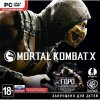 Медиа CD-ROM J.Mortal Kombat X