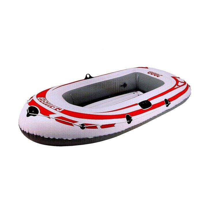 джилонг лодка