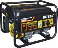 Бензиновый генератор HUTER DY4000L, 220 В, 3кВт [dy4000l ]