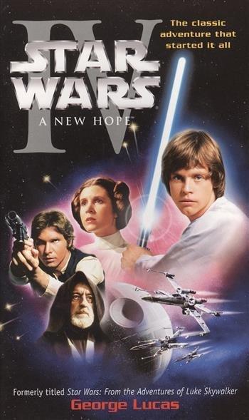 Star Wars - JustWatch