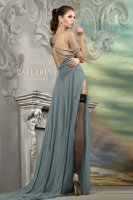 Ballerina Чулки с сетчатой резинкой (48)