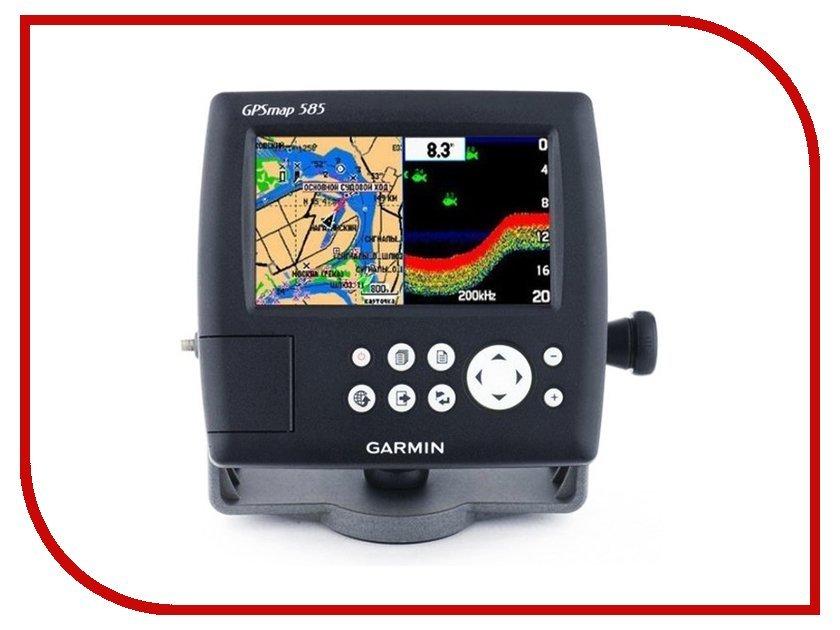 навигатор для рыбалки обзор