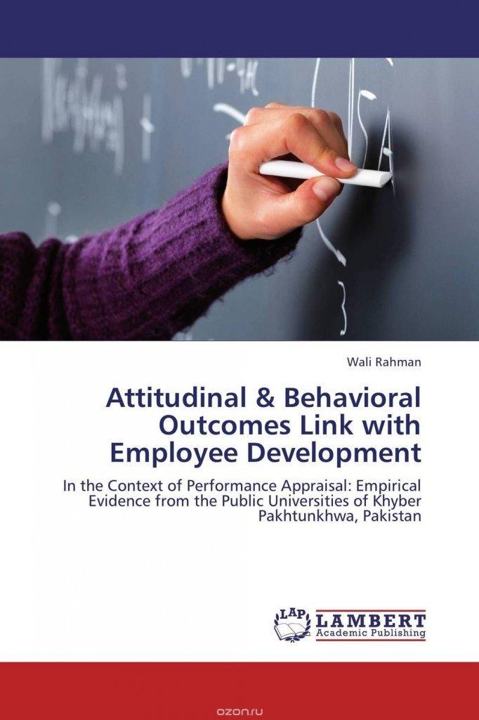 attitudinal behaviour