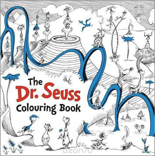 the key elements of creativity and imagery in dr seuss books The fundamentals of creative advertising by dr seuss b2g1 free titles are designed to introduce visual arts students to the key elements of.