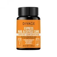 Divage Express Nail & Cuticle Care (Объем 50 мл)