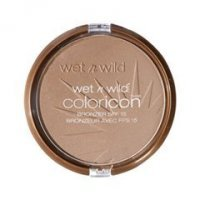 Wet n Wild Color Icon Bronzer SPF 15 E739 (Цвет  E739 Ticket to Brazil variant_hex_name B79782)