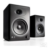 Audioengine A5+ Satin Black