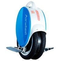 Airwheel Q5 260 WH White/Blue (AW Q5-260WH-WHITE-BLUE)