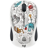 Logitech M238 Techie White (910-005053)