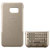 Samsung Keyboard Cover S7 Gold (EJ-CG930UFEGRU)