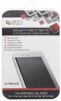 Liberty Project 0.3mm для Apple iPhone 4/4s