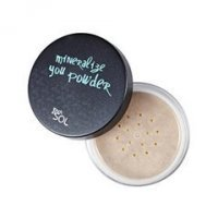 Touch in Sol Mineralize You Powder (Цвет Natural Beige variant_hex_name F3B383)