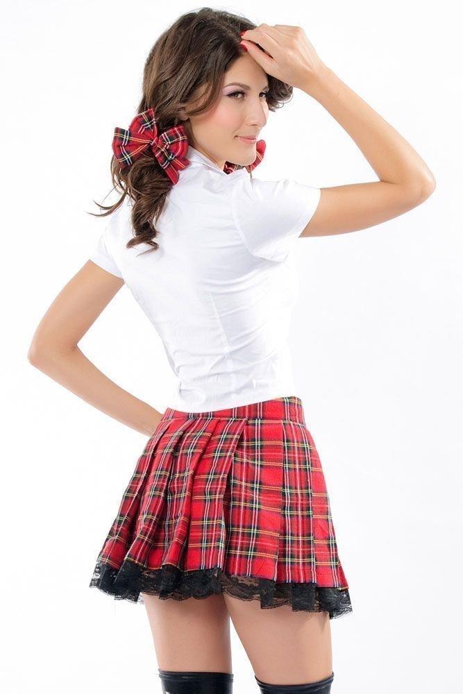 Короткие юбки студенток фото использование