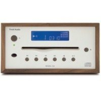 Tivoli Audio Model CD classic walnut/beige (MCDCLAB)