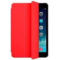 Apple mini Smart Cover Red (MF394ZM/A)
