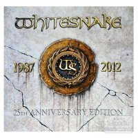 Whitesnake 1987 (25TH ANNIVERSARY) (180 Gram/Remastered)