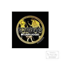 Scorpions MTV UNPLUGGED IN ATHENS (180 Gram)