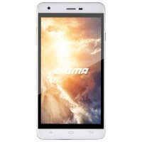Digma VOX S501 3G 8Gb White