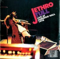 Jethro Tull LIVE AT CARNEGIE HALL 1970 (180 Gram)