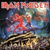 Iron Maiden RUN TO THE HILLS (Limited)