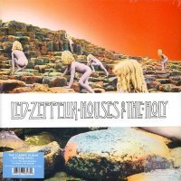 Led Zeppelin HOUSES OF THE HOLY (Remastered/180 Gram)