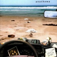 Anathema A FINE DAY TO EXIT (LP+CD/180 Gram/Remastered)